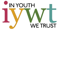 In Youth We Trust logo