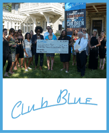Club Blue Grants Program