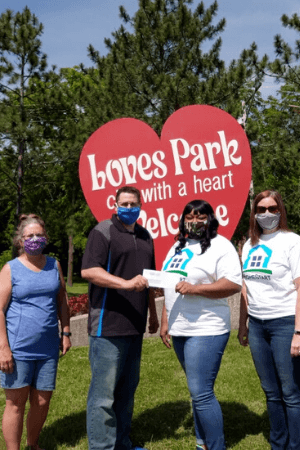 Loves Park Pulse, 2020 Neighborhood Grants Recipients