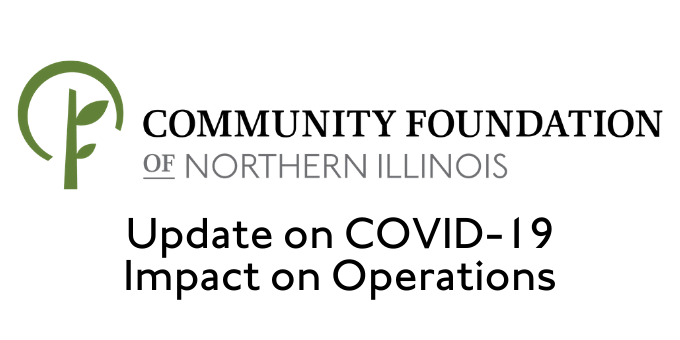 Update from CFNIL on COVID-19 impact on operations