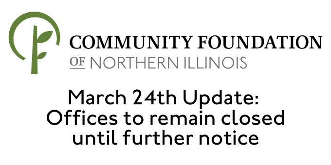 CFNIL offices closed until further notice; staff remain available