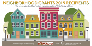 neighborhood grants 2019