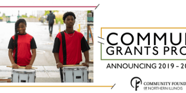 Community Grants program 2019-2020 Awards Announced